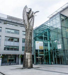 Campus da National College of Ireland